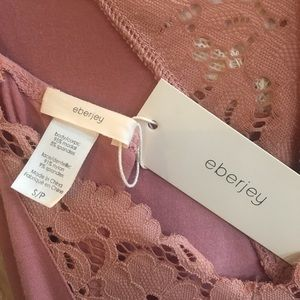Eberjey Intimates & Sleepwear - Eberjey Naya double inset Teddy S